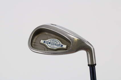 Callaway X-12 Wedge Pitching Wedge PW Callaway RCH 99 Graphite Firm Right Handed 35.25in