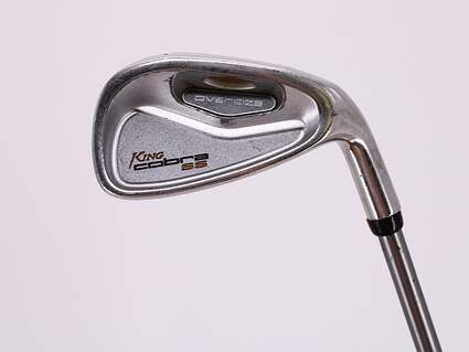 Cobra SS Oversize Single Iron 7 Iron Swing Science Graphite Regular Right Handed 37.5in