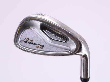 Cobra SS Oversize Single Iron 9 Iron SwingScience Graphite Regular Right Handed 36.25in