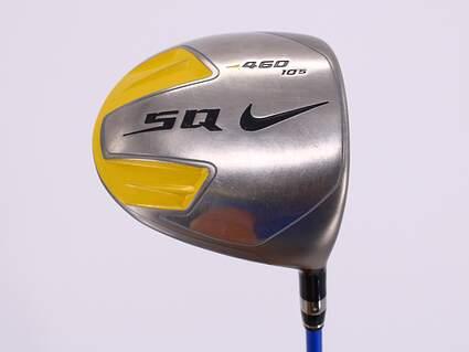 Nike Sasquatch Driver 10.5° Grafalloy ProLaunch Blue 65 Graphite Stiff Right Handed 44.75in