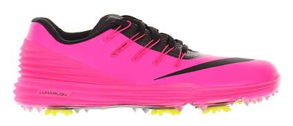 New Womens Golf Shoe Nike Lunar Control 4 8 Pink MSRP $170 819034 600