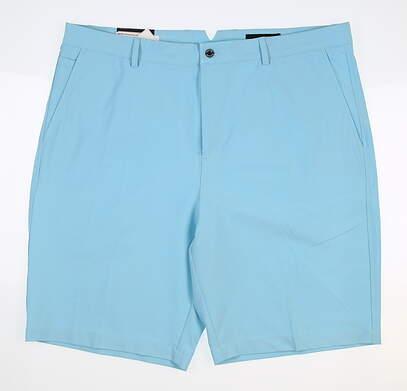 New Mens Dunning Golf Shorts 38 Blue MSRP $85