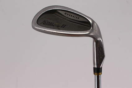 Cobra King Cobra 2 Tour Wedge Gap GW 52° True Temper Dynamic Gold S200 Steel Stiff Right Handed 36.0in