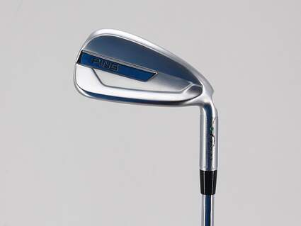 Ping G700 Single Iron 7 Iron AWT 2.0 Steel Stiff Right Handed Black Dot 37.0in
