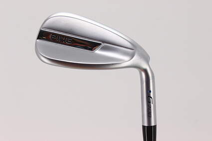Ping G700 Wedge Gap GW Ping TFC 80i Graphite Ladies Right Handed Black Dot 35.5in