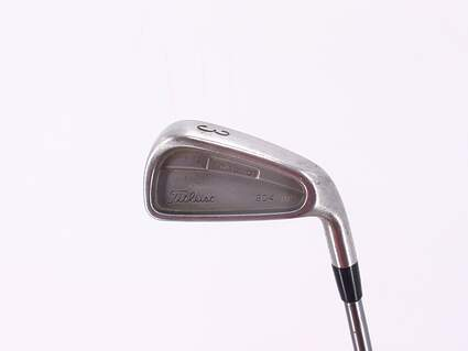 Titleist 804.OS Single Iron 3 Iron Stock Graphite Shaft Graphite Regular Right Handed 39.0in