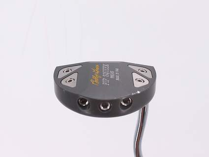 Bobby Grace AMG Fat Lady Putter Steel Right Handed 35.0in