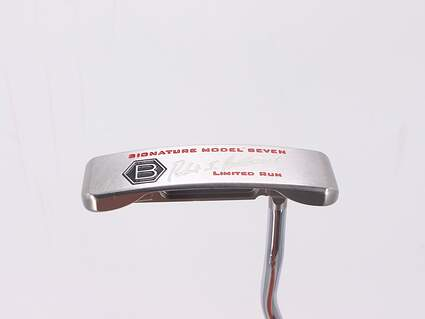 Bettinardi 2014 Signature Series 7 Putter Steel Right Handed 35.0in