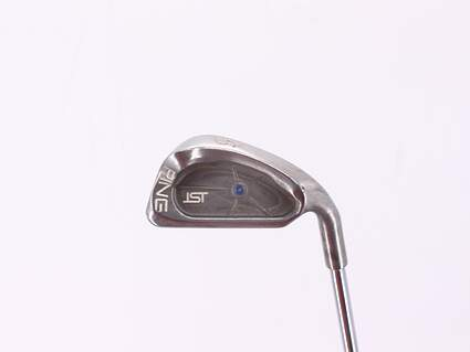 Ping ISI Single Iron 5 Iron Stock Steel Shaft Steel Stiff Right Handed 38.25in