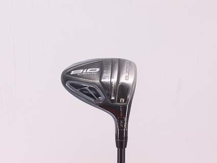 Cobra Bio Cell Silver Fairway Wood 3 Wood 3W 14.5° Project X PXv Graphite Stiff Right Handed 42.75in