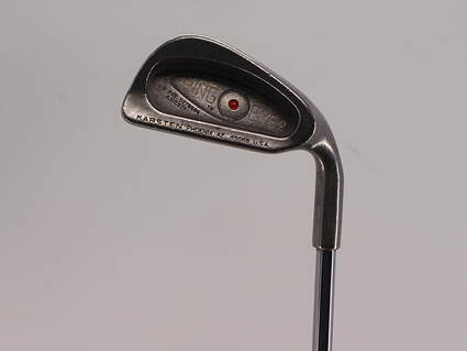 Ping Eye 2 Single Iron 2 Iron Stock Ping NZ+ Shaft Steel Stiff Right Handed Red dot 39.5in