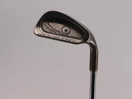 Ping Eye 2 Single Iron 3 Iron True Temper Dynamic Gold S300 Steel Stiff Right Handed Black Dot 39.0in