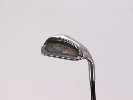 Ping Eye 2 Single Iron Pitching Wedge PW Stock Graphite Shaft Graphite Regular Right Handed Orange Dot 36.0in