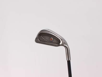 Ping Eye 2 Single Iron 3 Iron Stock Graphite Shaft Graphite Regular Right Handed Orange Dot 39.0in