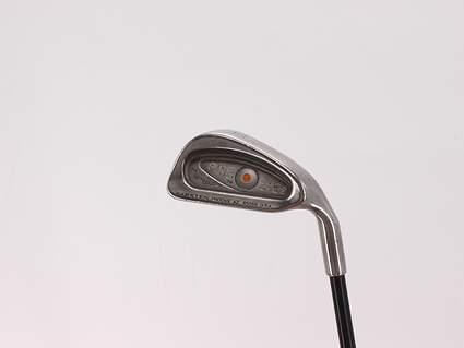 Ping Eye 2 Single Iron 4 Iron Stock Graphite Shaft Graphite Regular Right Handed Orange Dot 38.5in