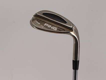 Ping Tour Chrome Wedge Sand SW 56° True Temper Steel Wedge Flex Right Handed 35.25in