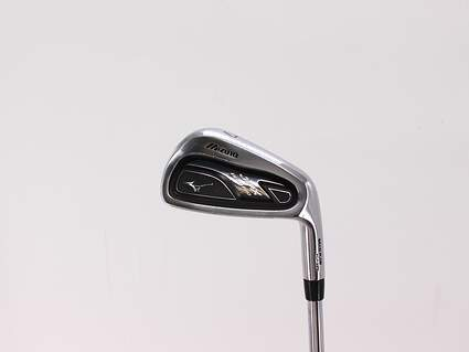Mizuno JPX 800 Pro Single Iron 7 Iron Dynalite Gold XP R300 Steel Regular Right Handed 37.5in