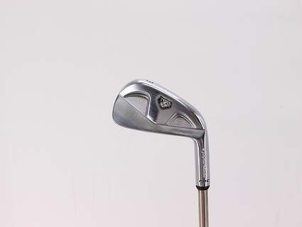 TaylorMade Rac MB TP Single Iron 3 Iron True Temper Black Gold Steel Stiff Right Handed 38.75in