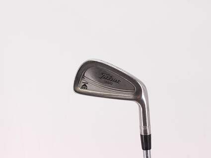 Titleist DCI 990 Single Iron 3 Iron Dynamic Gold Lite 300 Steel Stiff Right Handed 38.75in