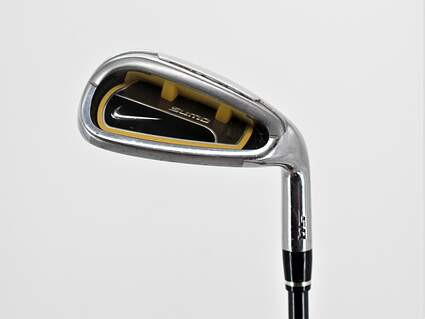 Nike Sasquatch Sumo Single Iron Pitching Wedge PW Sasquatch iDiamana Graphite Senior Right Handed 35.75in