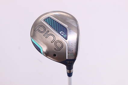 Ping G LE Fairway Wood 7 Wood 7W 26° Graphite Ladies Right Handed 41.25in