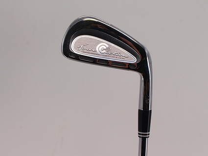 Cleveland TA2 Single Iron 3 Iron True Temper Dynamic Gold Steel Stiff Right Handed 40.0in