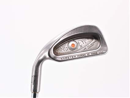 Ping Eye 2 Single Iron 3 Iron 21.5° Ping JZ Steel Stiff Left Handed 39.0in