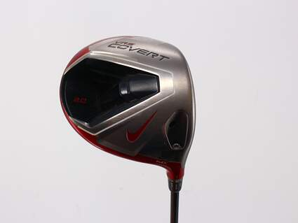 Nike VRS Covert 2.0 Driver 10.5° Mitsubishi Kuro Kage Black 50 Graphite Senior Right Handed 45.5in