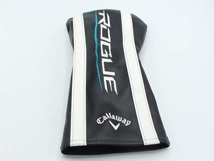 Special Edition Callaway Rogue Driver Headcover