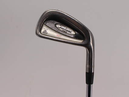 Titleist DCI 762 Single Iron 2 Iron Rifle 6.0 Steel Stiff Right Handed 39.5in