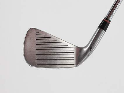 Titleist DCI 762 Single Iron 4 Iron Rifle 6.0 Steel Stiff Right Handed 38.5in