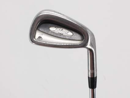 Titleist DCI 762 Single Iron 8 Iron Rifle 6.0 Steel Stiff Right Handed 36.75in