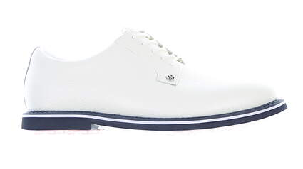 New Mens Golf Shoe G-Fore Collection Gallivanter 11.5 Snow/Twilight MSRP $185G4MC20EF01