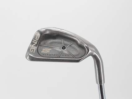 Ping ISI Single Iron 9 Iron Ping JZ Steel Stiff Right Handed 36.25in