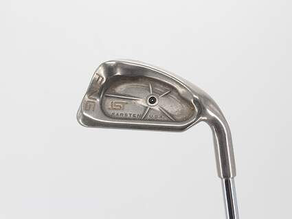 Ping ISI Single Iron 6 Iron Ping JZ Steel Stiff Right Handed Black Dot 38.0in