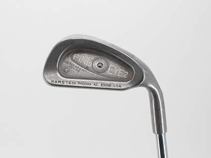 Ping Eye 2 Single Iron 4 Iron Ping JZ Steel Stiff Right Handed 38.25in