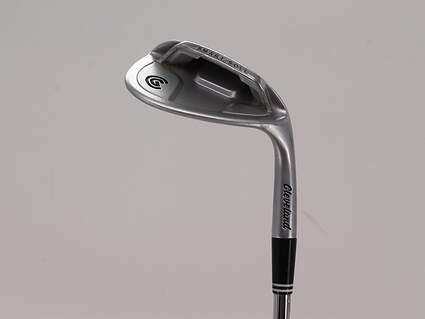 Cleveland Smart Sole Wedge Sand SW Cleveland Traction Wedge Steel Stiff Right Handed 35.5in