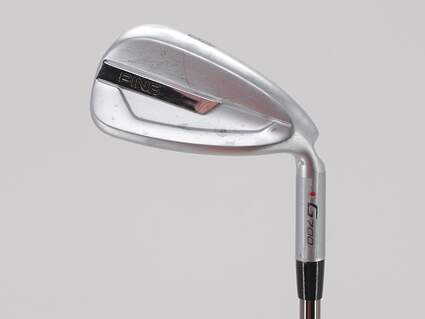 Ping G700 Single Iron 8 Iron UST Recoil 780 ES SMACWRAP Graphite Regular Right Handed Red dot 36.5in