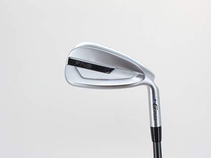 Ping G700 Single Iron 8 Iron Ping TFC 80i Graphite Ladies Right Handed Blue Dot 39.0in