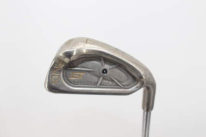 Ping ISI Nickel Single Iron 4 Iron Ping Z-Z65 Steel Stiff Right Handed 38.25in