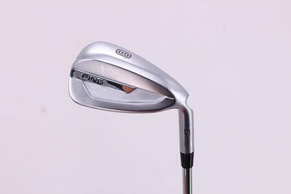 Ping G700 Single Iron 8 Iron AWT 2.0 Steel Stiff Right Handed Black Dot 36.5in
