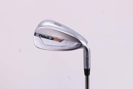 Ping G700 Single Iron 8 Iron True Temper Dynamic Gold X100 Steel X-Stiff Right Handed Silver Dot 36.5in