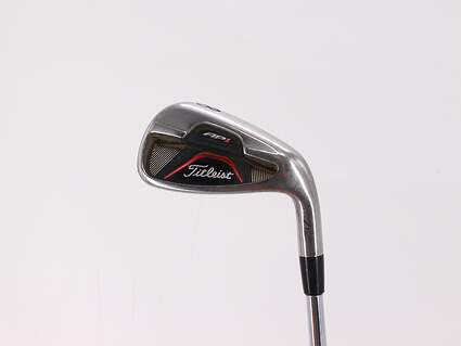 Titleist 712 AP1 Single Iron 8 Iron Dynalite Gold XP R300 Steel Regular Right Handed 36.5in