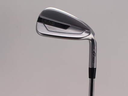 Ping G700 Single Iron 7 Iron True Temper XP 95 R300 Steel Regular Right Handed Silver Dot 39.0in