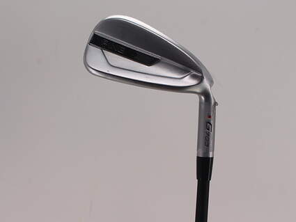 Ping G700 Single Iron 7 Iron ALTA CB Graphite Regular Right Handed Red dot 36.75in