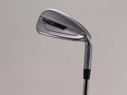Ping G700 Single Iron 7 Iron AWT 2.0 Steel Regular Right Handed Black Dot 37.25in