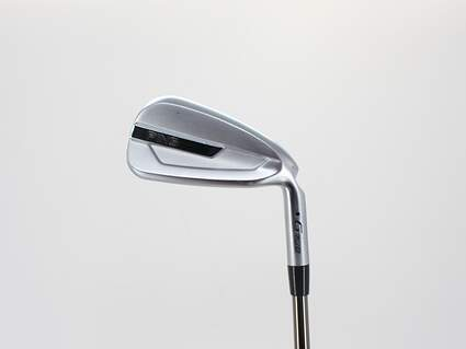 Ping G700 Single Iron 7 Iron UST Recoil 780 ES SMACWRAP Graphite Regular Right Handed Black Dot 37.0in