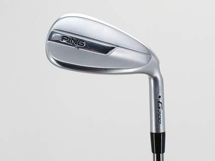 Ping G700 Single Iron Pitching Wedge PW 42° UST Recoil 780 ES SMACWRAP Graphite Regular Right Handed Black Dot 35.5in