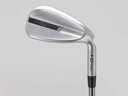 Ping G700 Single Iron Pitching Wedge PW UST Recoil 780 ES SMACWRAP Graphite Regular Right Handed Black Dot 35.5in