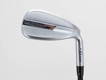 Ping G700 Single Iron Pitching Wedge PW ALTA CB Graphite Regular Right Handed Blue Dot 36.25in